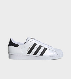 Superstar White/Black
