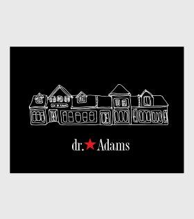 Gavekort på 500 kr  til dr. Adams - dr. Adams.dk