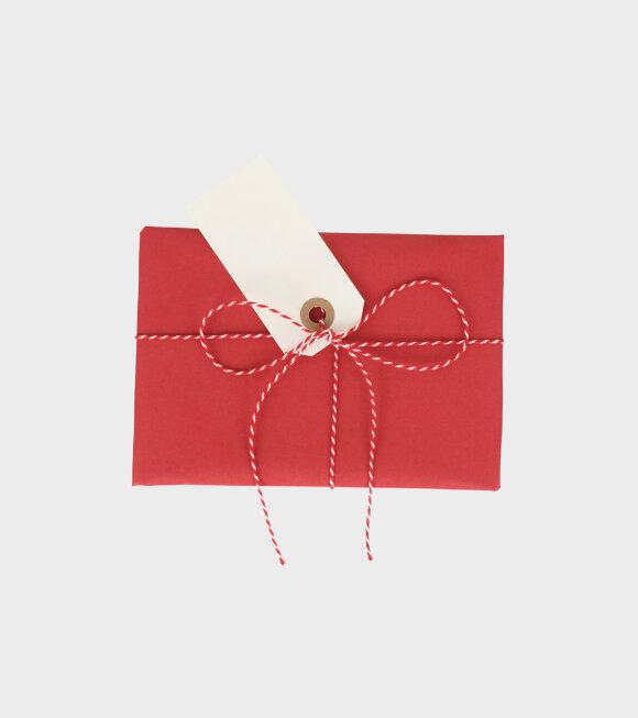 Gavekort - Gift card 500 DKK