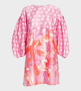 Francis Aida Dress Pink