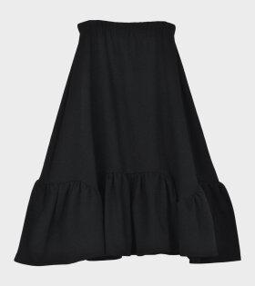 Adaline Skirt Black