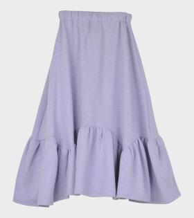 Adaline Skirt Purple