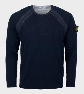 Knitwear Navy Blue