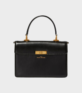 Marc Jacobs The Downtown Bag Black - dr. Adams