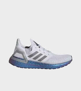 ULTRABOOST EG0755 Grey - dr. Adams