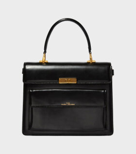 Marc Jacobs The Uptown Bag Black - dr. Adams