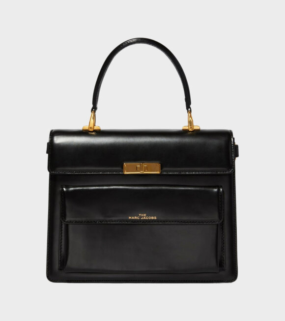 The Uptown Bag Black