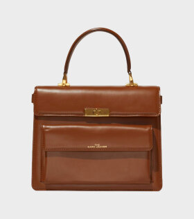 The Uptown Bag Brown