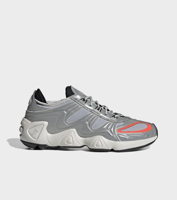 Adidas  - FYW S-97 Silver/Reflective
