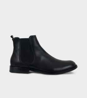 Alias Classic Chelsea Boot Black
