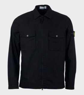 Over Shirt Black
