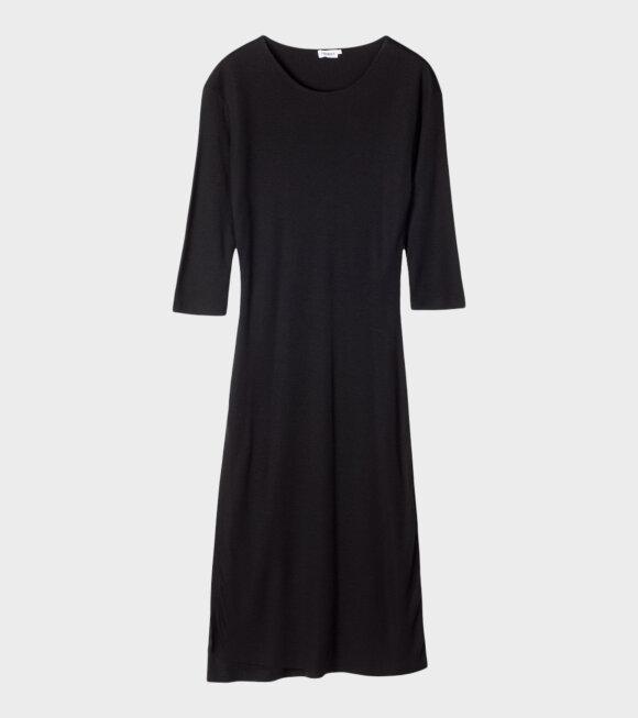 Liana Dress Black
