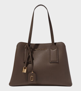 Marc Jacobs The Editor Shoulder Bag Brown - dr. Adams
