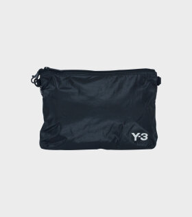 Y-3 Sacoche Black - dr. Adams