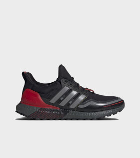 Adidas ULTRABOOST 20 EG1341 Black - dr. Adams