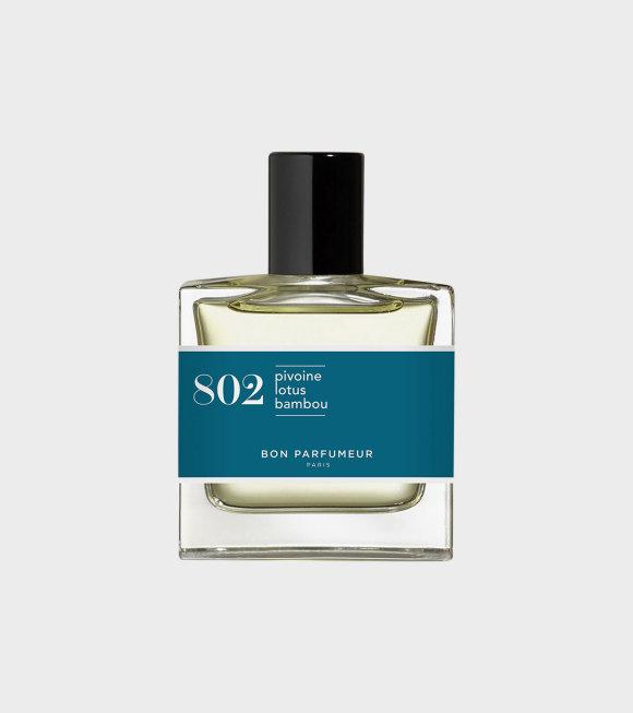 Bon Parfumeur - EDP #802 30 ml