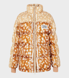 Barwick Honey Jacket Beige