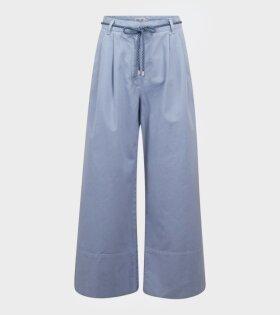 Nour Pants Blue