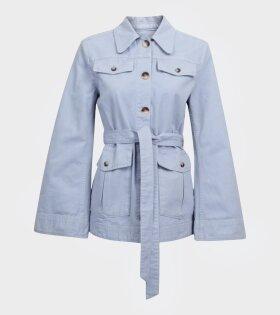 Bianna Jacket Blue