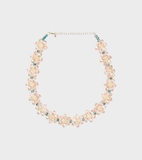 Stine Goya Illianna Necklace Rose - dr. Adams