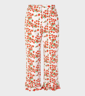 Helmstedt Cavalo Pants Berryfield White - dr. Adams