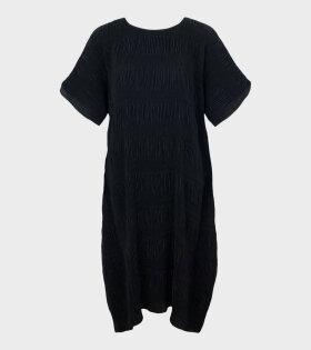 Henrik Vibskov  No. 3 Dress Black - dr. Adams