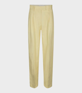Remain Camino Pants Yellow - dr. Adams