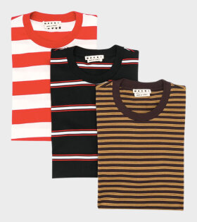 Marni 3 Pack T-shirts - dr. Adams