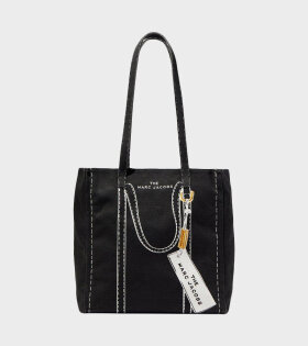 Marc Jacobs The Tote Bag Black - dr. Adams