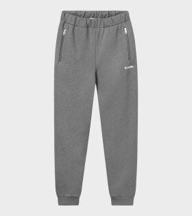 BLS Mini Type Pants Grey - dr. Adams