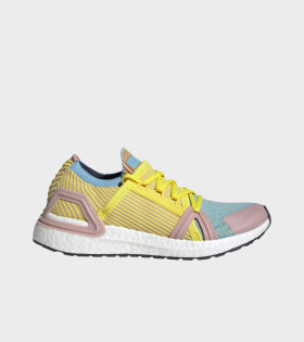 Adidas By Stella McCartney Ultraboost 20 S. Sneakers Multicolor - dr. Adams