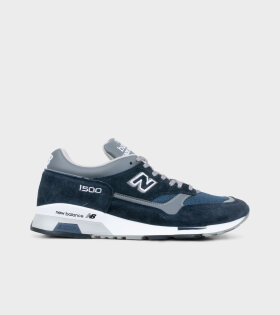 New Balance M1500PNV Sneakers Navy/Grey - dr. Adams
