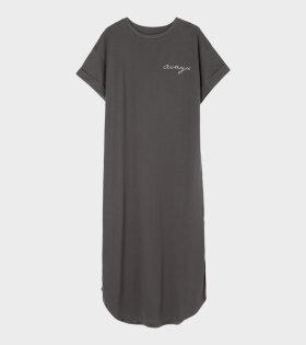 Aiayu Tee Dress Soil - dr. Adams