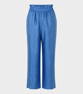 Stine Goya Andre Pants Blue - dr. Adams