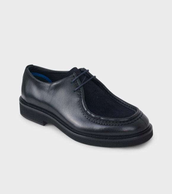 Paul Smith - Neville Shoes Dark Navy