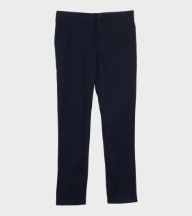 Paul Smith Mens Trousers Blue - dr. Adams