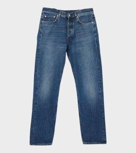 Standard Pants Blue