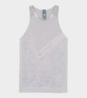 Adidas By Stella McCartney Ess SL Tank Beige - dr. Adams