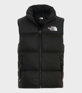 The North Face 1996 STRETCH DOWN West Black - dr. Adams