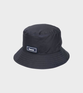Moncler BERRETTO Hat Blue - dr. Adams