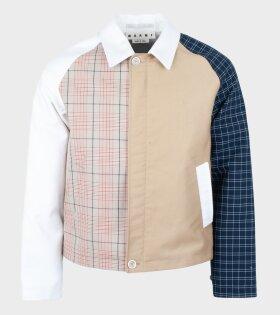 Marni Multi Pattern Jacket - dr. Adams