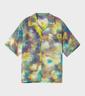 Marni Shirt Multicolor - dr. Adams