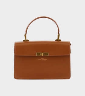 Marc Jacobs The Downtow Bag Brown - dr. Adams