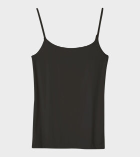 Filippa K Tech slip Top Black - dr. Adams