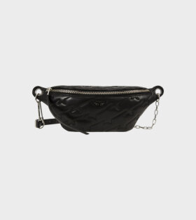 Zadig & Voltaire Edie ZV Quiled Bag Black - dr. Adams