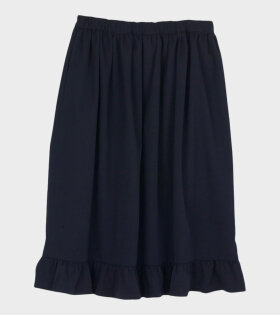 Comme des Garcons Girl Skirt Navy - dr. Adams