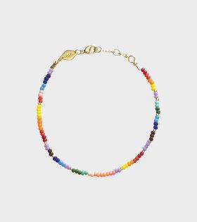 Anni Lu Eldorado Bracelet Multicolor - dr. Adams
