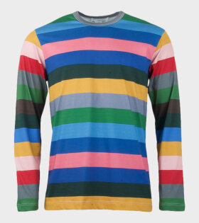 Comme des Garcons Shirt Multicolor - dr. Adams