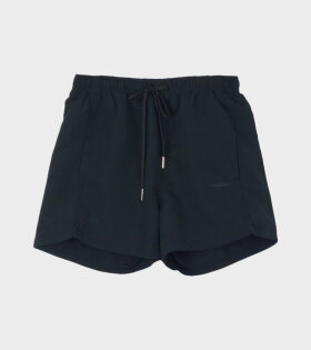 Soulland Olivia Swimshorts Black - dr. Adams