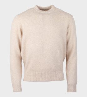 Sunflower Moon Sweater Beige - dr. Adams